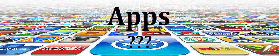 Apple & Android Apps