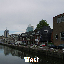 Utrecht West